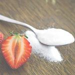 Fruktose Laktose Saccharose